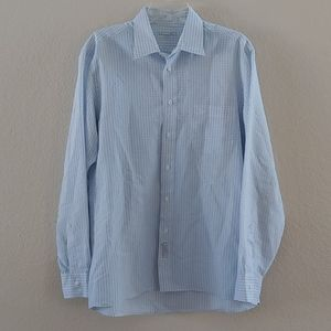 Christian Dior Chemises Button Down Dress Shirt